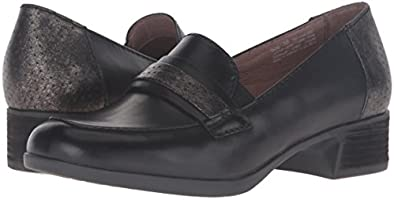 Dansko Womens Lila Slip-On Loafer