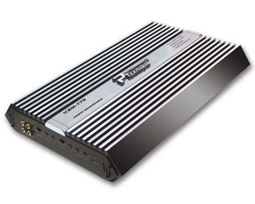 Performance Teknique ICBM-779  Stereo Car Amplifiers