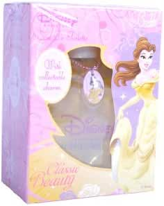 Disney Belle Kids Eau de Toilette Spray, 3.4 Ounce