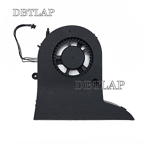 DBTLAP Laptop CPU Fan for Apple iMac 27A1312 Late 2009 2010 Mid 2011 610-0064 922-9499 BFB1012MD BFB1012MD-HM00 922-9151 Laptop CPU Cooling