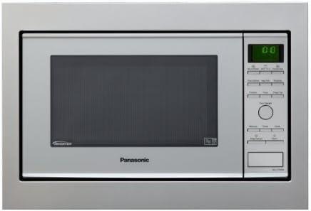 Panasonic NN-TKF70MFP - Accesorio para montaje microondas, color ...