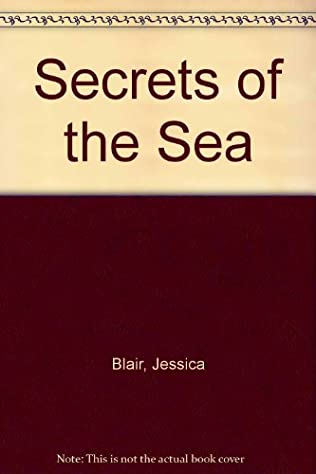 book cover of Secrets of the Sea