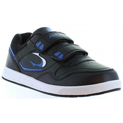 Chaussures de sport pour Garçon et Fille JOHN SMITH CAILOAVEL K NEGRO