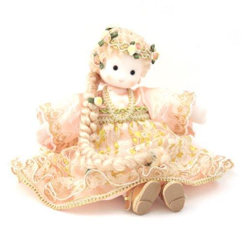 GreenTree 982 63 Musical Princess Rapunzel