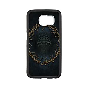 Samsung Galaxy S6 Cell Phone Case Black_Lord Of The Rings TR2235863