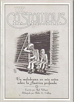 Nuevos libros descarga pdf Castaways, the PDF MOBI
