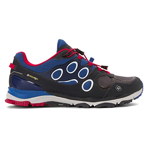 JACK WOLFSKIN Trail Excite Texapore Waterproof Low Ladies Trail Running Shoes