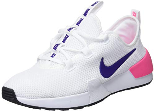 W Purple Modern Ashin NIKE 103 Laser Blanco Running para Mujer Pink Court White de Zapatillas dcPc4rUW