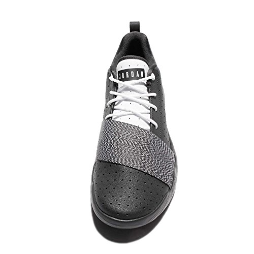 Per Nike Out Jordan anthracite Anthrazit 45 Sneaker anthracite white Uomo Scarpe Break white