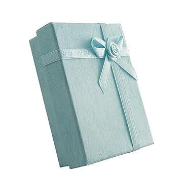 Amazon.com: Domire – Elegante Joyería de lujo cajas de ...