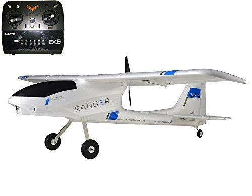 Rtf Rc Gliders - 8