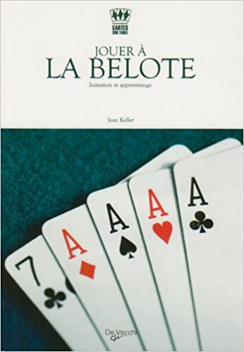 JEUX DE BELOTE BEL ATOUT