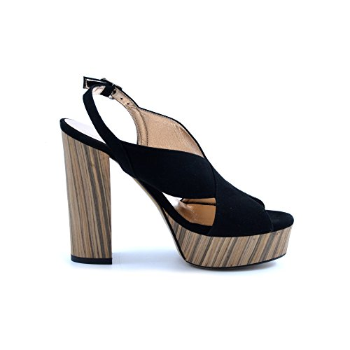ALBANO - Zapatos de vestir para mujer negro negro