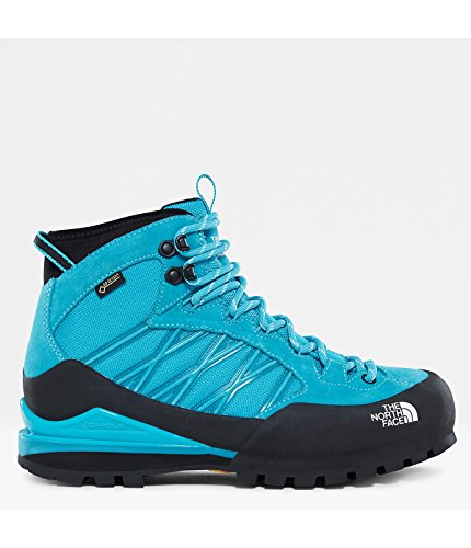The North Face Verto S3K II GTX Shoes Women Bluebird/TNF Black 2018 Schuhe Bluebird/tnfblk