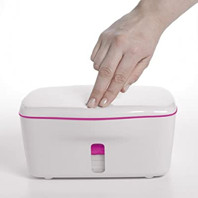 OXO Tot Perfect Pull Baby Wipes Dispenser