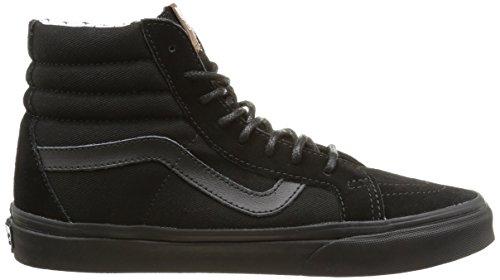 Vans U Sk8-Hi Reissue - Zapatillas bajas unisex T&S/Black/Plus