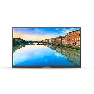 "Furrion 32"" HD TV with 16W (max), Digital Sound Processor, 3X HDMI Inputs, NTSC/ATSC, Remote Control, and VibrationSmart & Climatesmart Technology - FEHS32C1A"
