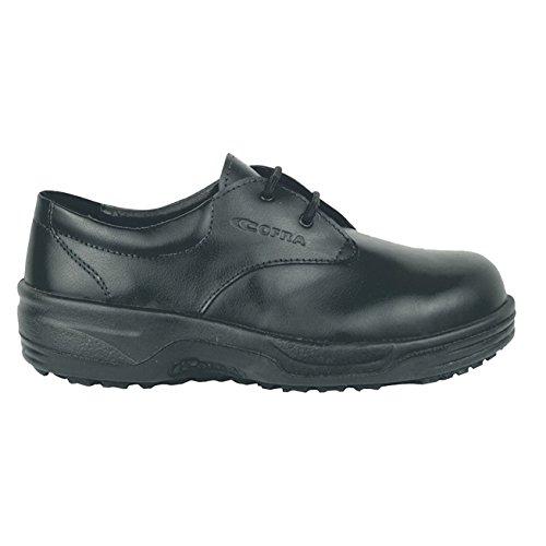 Cofra Tracy S2 SRC Chaussures de sécurité Taille 43 Noir