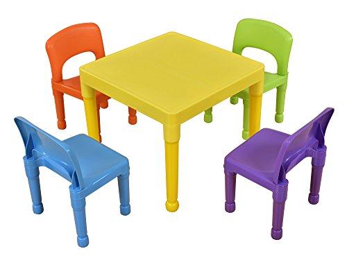 Tavoli Per Bambini In Plastica.Tavolo Con Sedie Per Bambini Disney Tavolo Con Sedie Per Bambini In