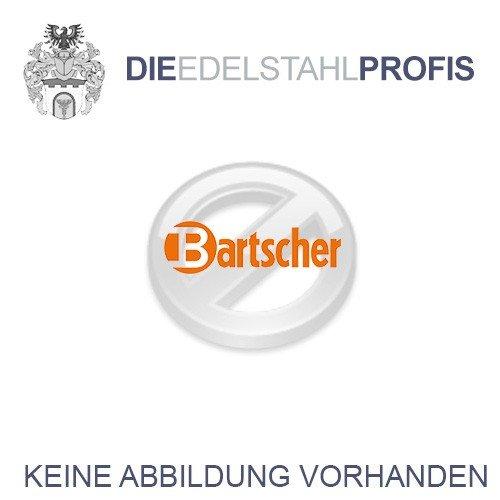Bartscher Verstellschiene 1Paar 530mm 94039010 Art. 600061