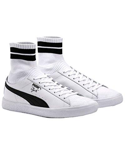 Sneaker Da Uomo Plyde Clyde Sock Nyc, 11