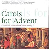 Carols for Advent by King's College Choir