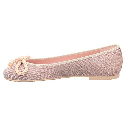 Pink Women's Ballerinas Pretty Pink Ballet 38165 Flats FPY76qw