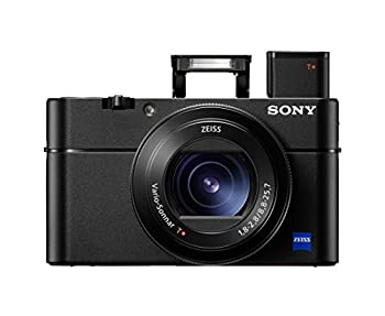 "Sony Cyber-shot Dsc-rx100 V 20.1 Mp Digital Still Camera With 3"" Oled, Flip Screen, Wifi, & 1"" Sensor 14"