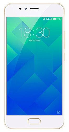 Meizu M5s - Smartphone de 5.2