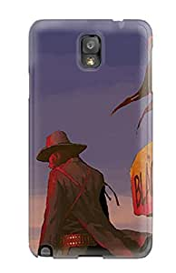 SlF-88WRHMzBkg Case Cover For Galaxy Note 3/ Awesome Phone Case