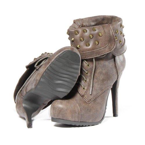 Paprika Paprika h Mujeres Swamo Swamo Zapatos h Mujeres Swamo h Paprika Zapatos Mujeres Sqrwqt