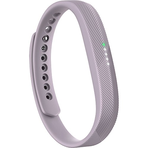Fitbit Flex 2 Fitness Wristband (Lavender)