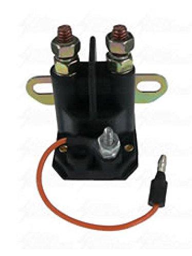 QuadBoss Solenoid Switch SMU6004 -