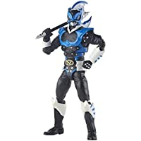 Power Rangers In Space Psycho Blue Ranger Lightning Collection Figure