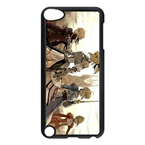 ipod 5 Phone case Black Saber - Fate Stay Night TRPP4500683