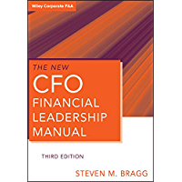 The New CFO Financial Leadership Manual (Wiley Corporate F&A Book 556)