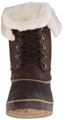 Baffin Baffin Women's Mink Mink Brown Women's Brown gdxq4Bw