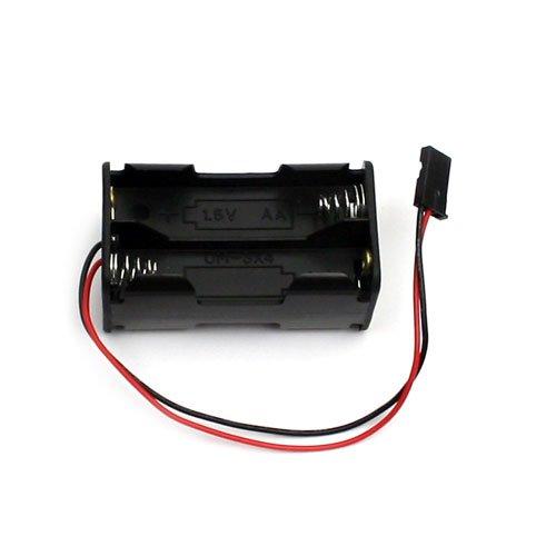 Venom 4-Cell AA Battery Box