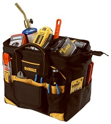 Plumber tradesman tool kit bag