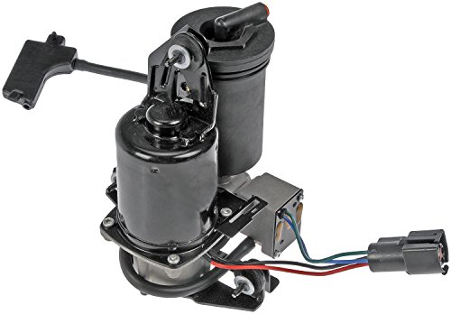 (Dorman 949-200 Air Suspension Compressor for Select Ford/Lincoln/Mercury Models)