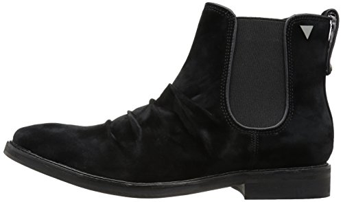 Pictures of Guess Men's Jarson Chelsea Boot GMJARSON 5