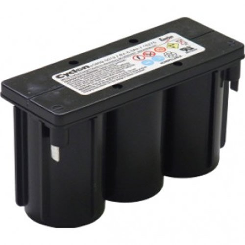 Dispositivo de repuesto para alarma Ademco 4180 recargable ...