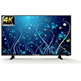 Maser 165.1 cm (65 inches) 65MS4000A25 4K UHD LED Smart TV (Black)