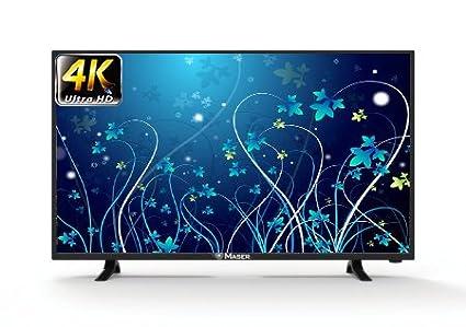 6560b83316cbc4 Maser 65MS4000A25- (65 Inch - Ultra HD Smart 4K)