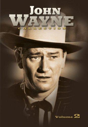John Wayne Collection, Vol. 2 (Rio Grande / A Lady Takes a Chance / The Fighting Kentuckian / Dakota) by Lions Gate
