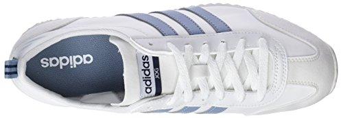 ftwr White White S16 Vs Basses Homme Blanc Sneakers raw crystal Cassé Grey Jog Adidas S18 0qpw8Zq
