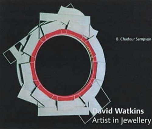 David Watkins: Artist in Jewellery