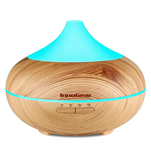 Bestselling Aromatherapy Diffusers