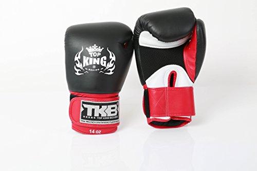 top king air gloves - 5