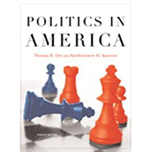 VangoNotes for Politics in America Audiobook
